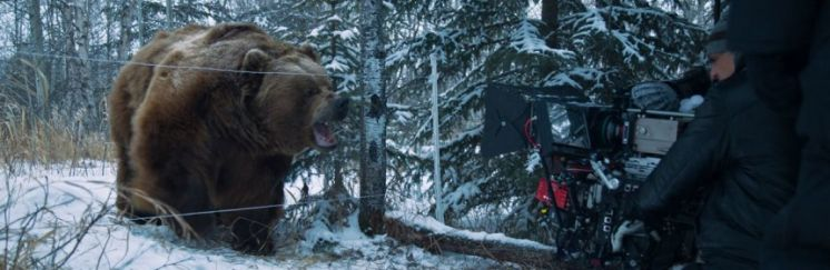 "Canscreen ""The tale of two Dylans: '40 Below and Falling' - pushing the boundaries of 3-D film"""